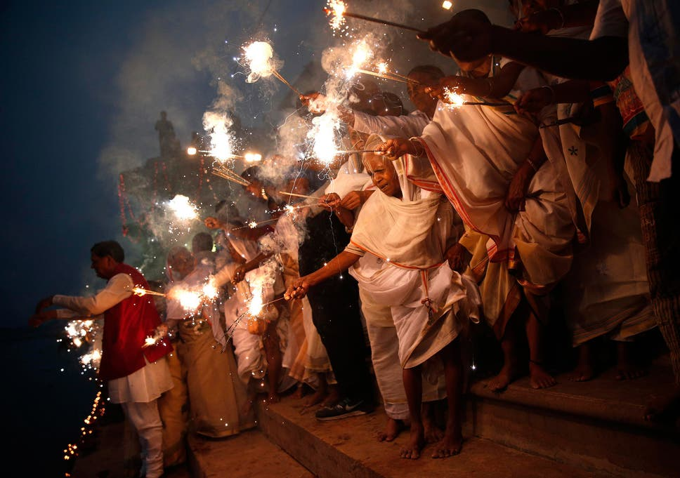 Diwali What Is The Festival Of Lights And How Is It Celebrated