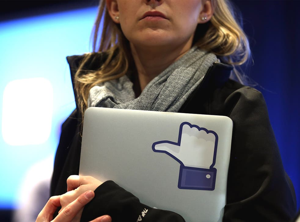 Facebook is believed to be building and trialling a career-based social network