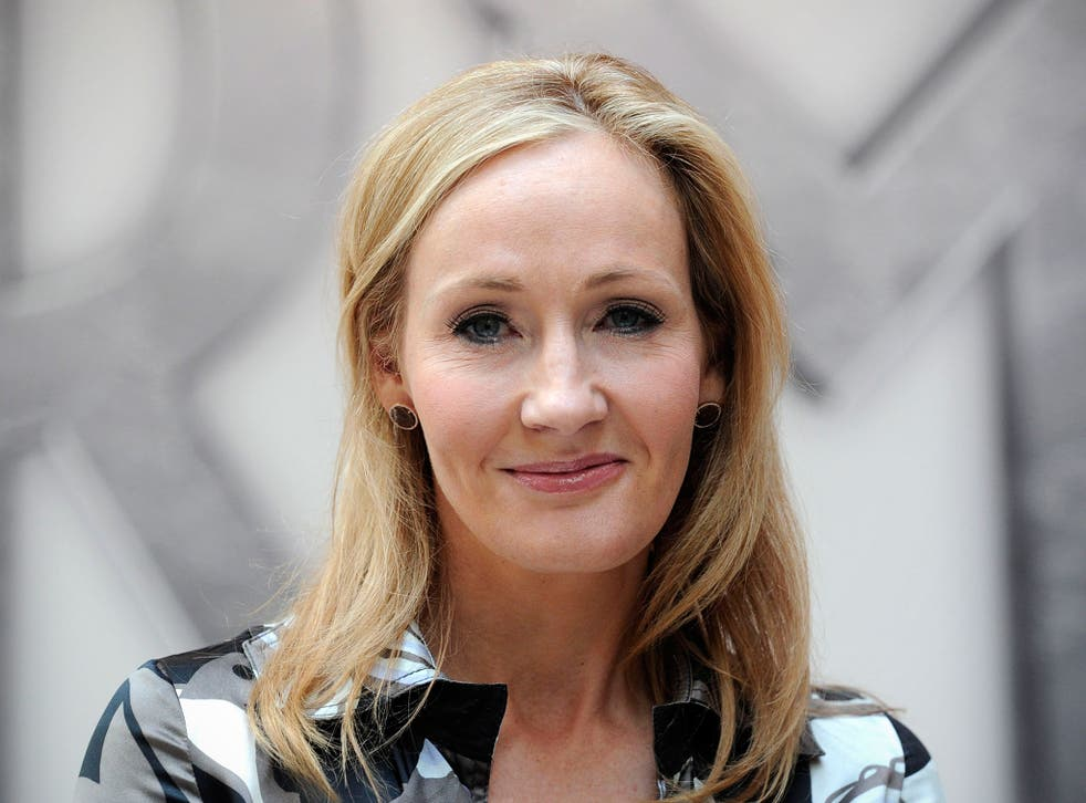 JK Rowling will not be releasing a 'romance' novel anytime soon