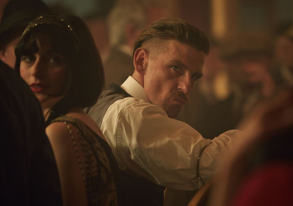 Peaky Blinders, series 2 episode 4 - TV review: Arthur