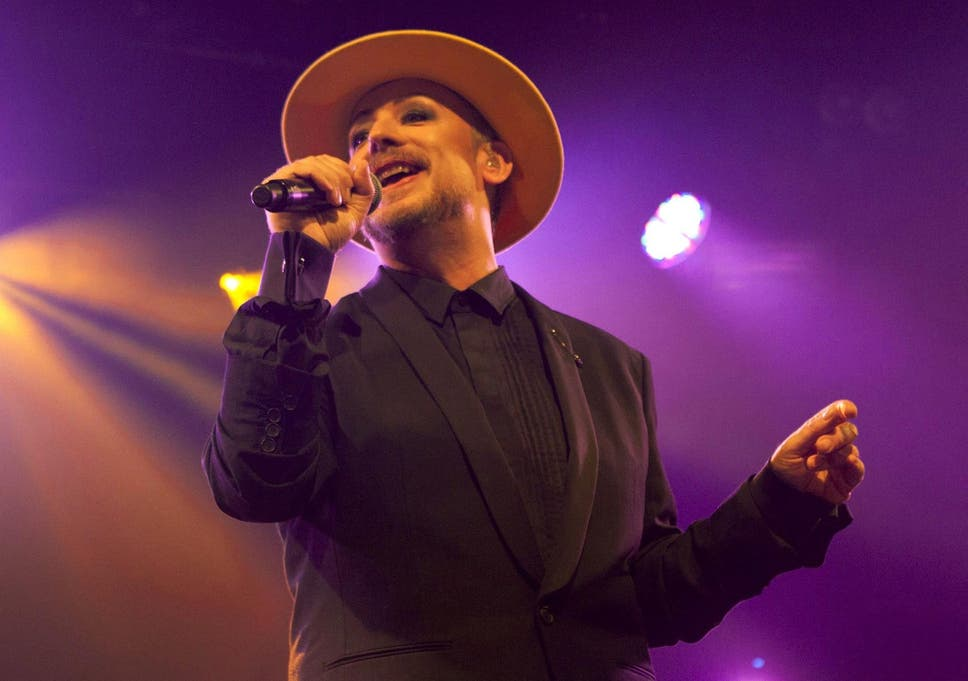 Culture Club and Boy George tour 2018: How to get tickets and where