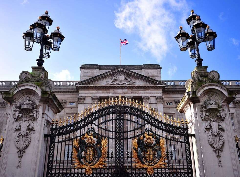 The party would move the royal family out of the 775-room mega-mansion