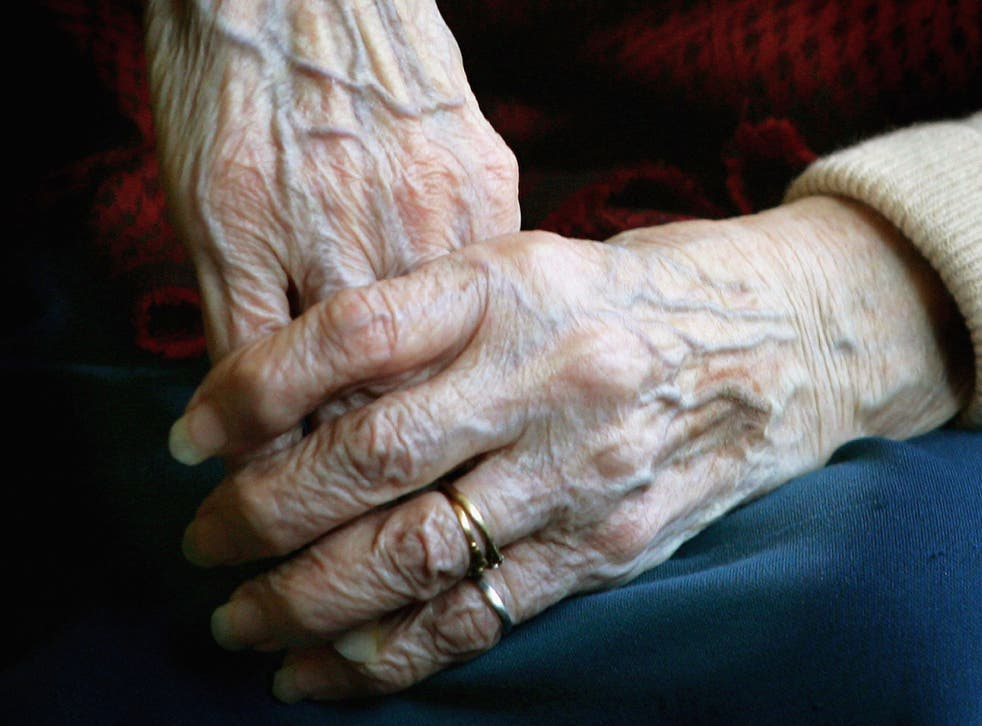 Confronting the autumn years: how can the elderly live well?