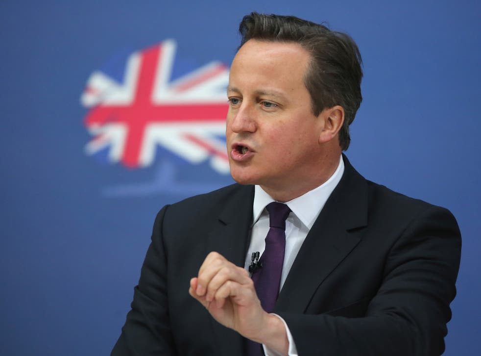 Tory whips have warned the Prime Minister that he could face a Tory revolt over the European arrest warrant