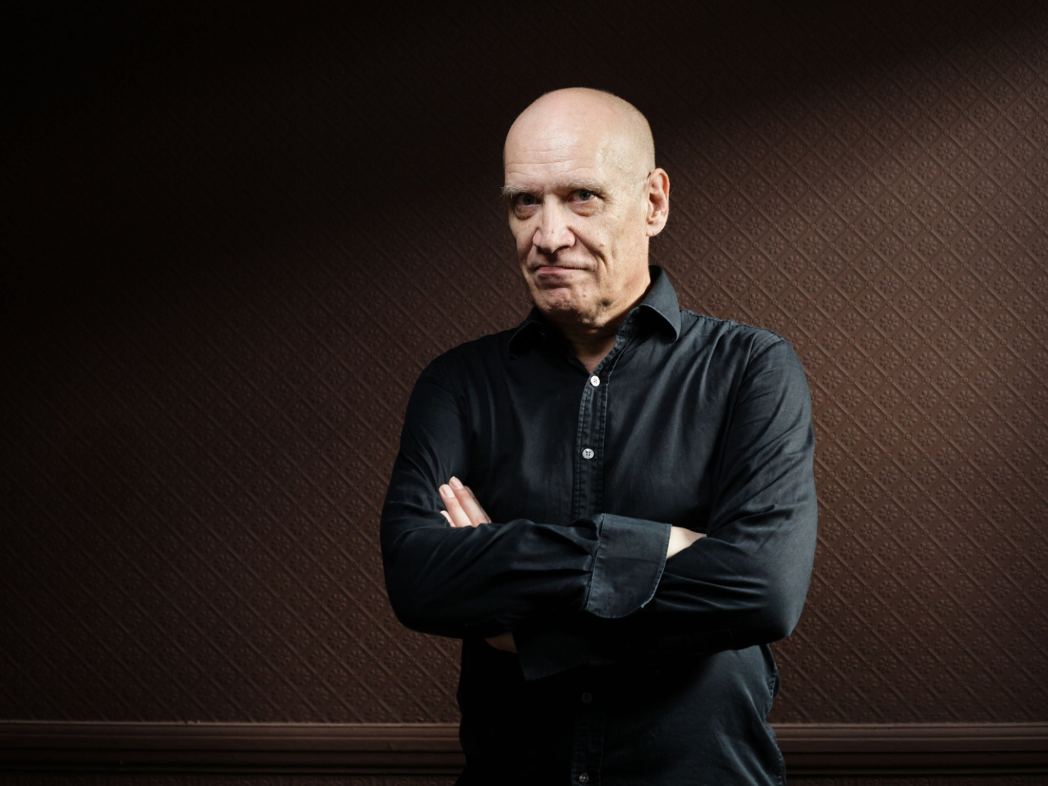 Wilko Johnson interview: Dr Feelgood guitarist on the day ...