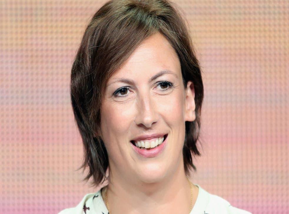 Miranda Hart has called time on her award-winning BBC sitcom, Miranda