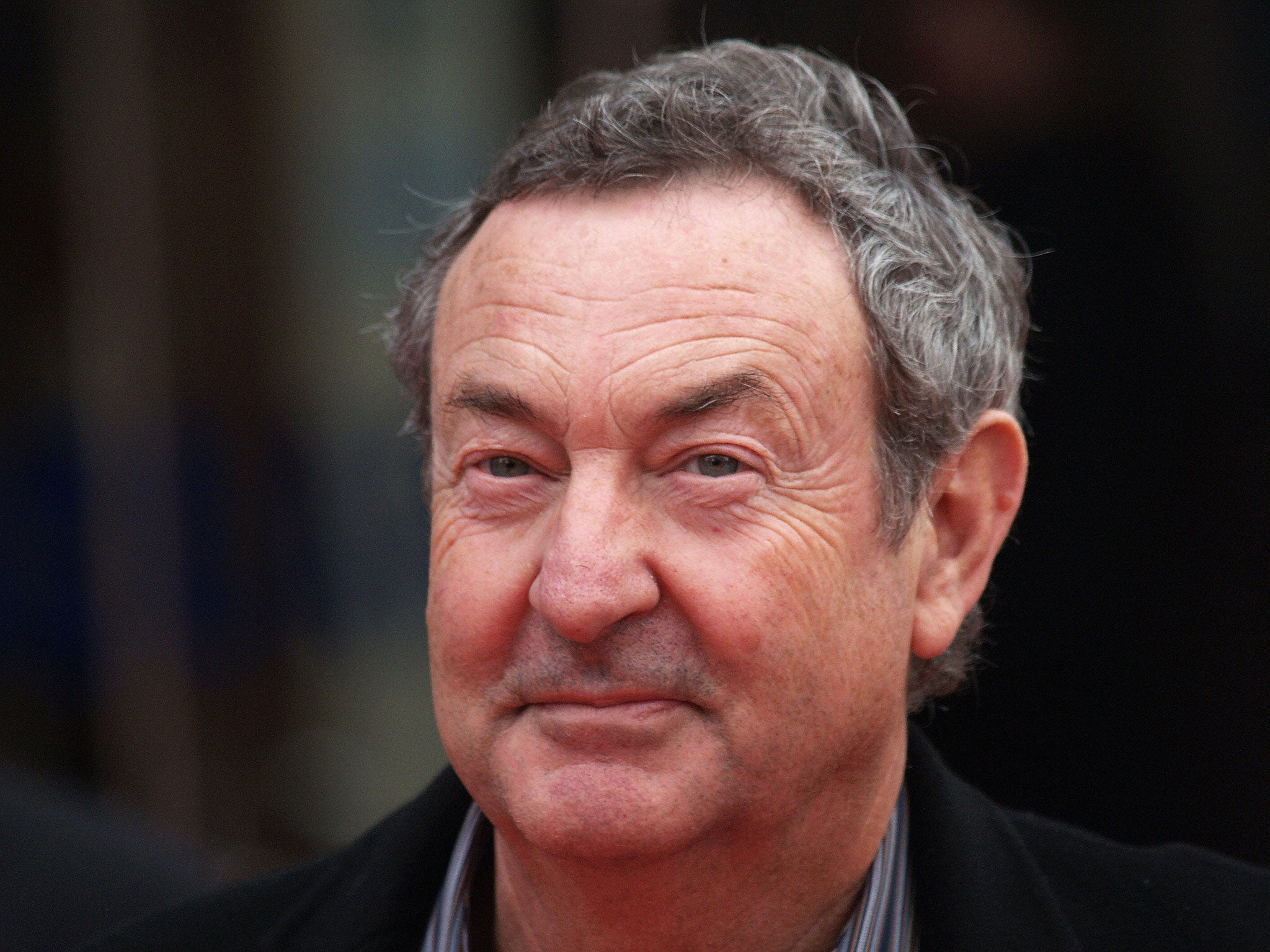 Tips: Nick Mason, 2018s alternative hair style of the cool happy  writer
