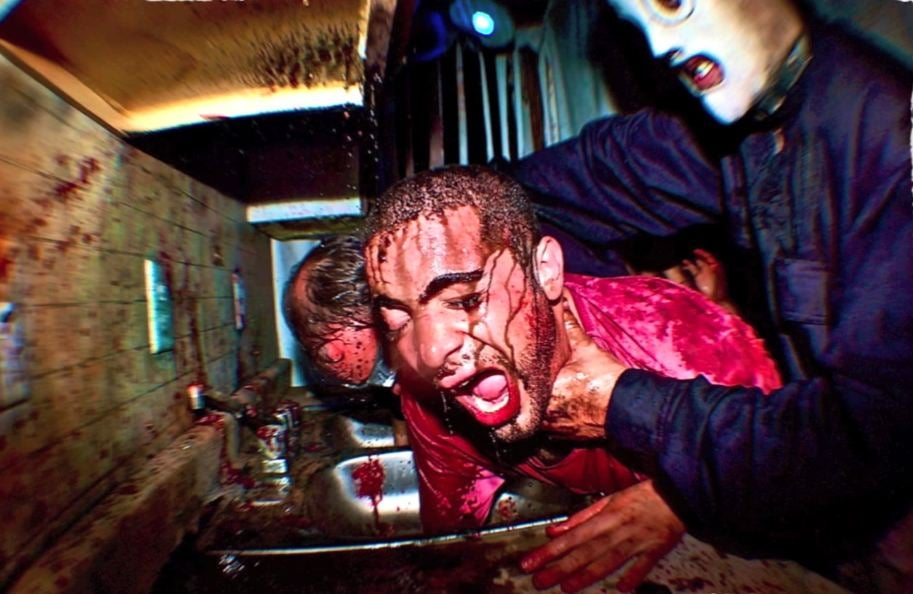 McKamey Manor: This 'extreme' haunted house in San Diego is the ...