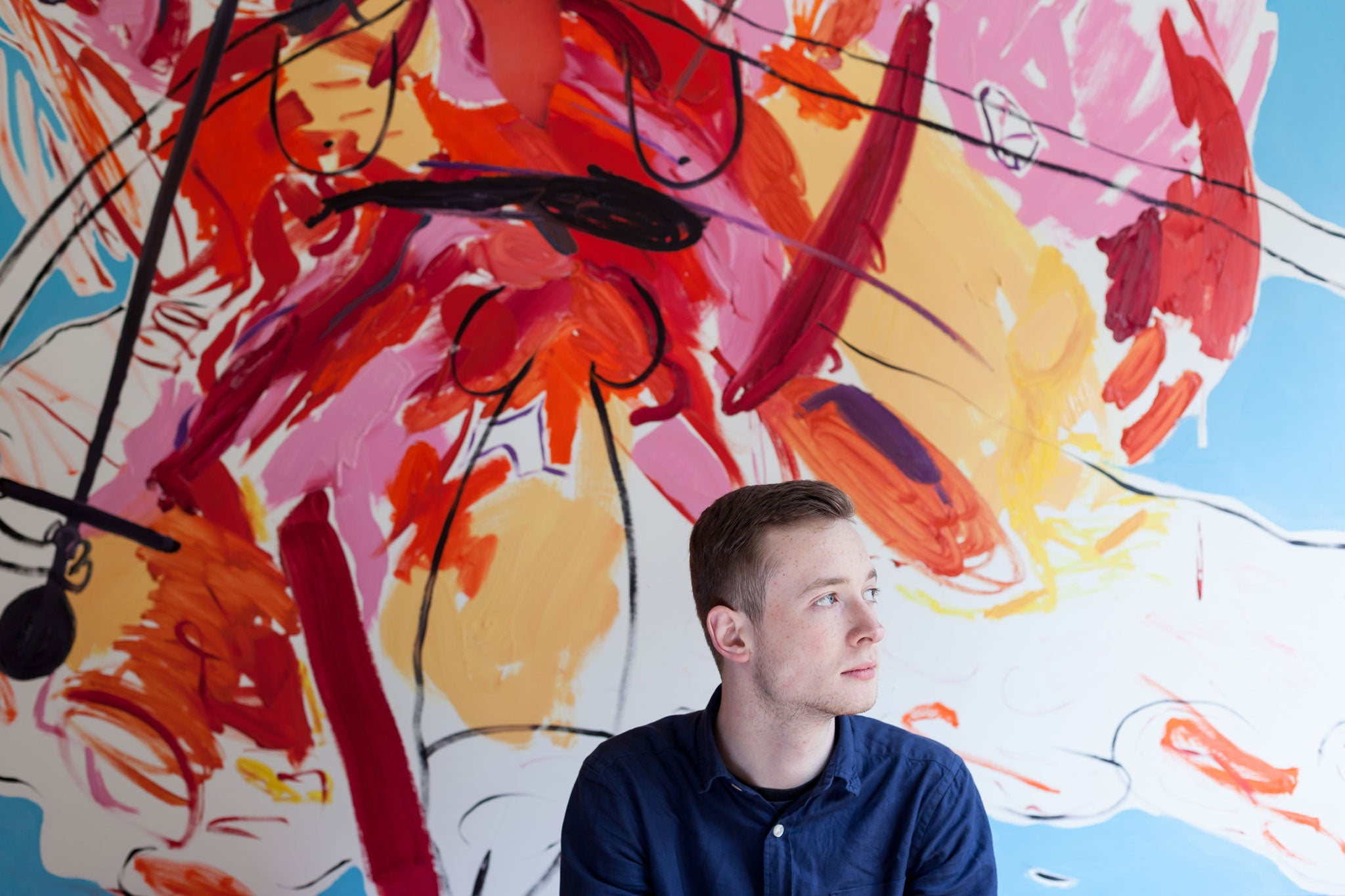 Glasgow School Of Art Painting And Printmaking Portfolio