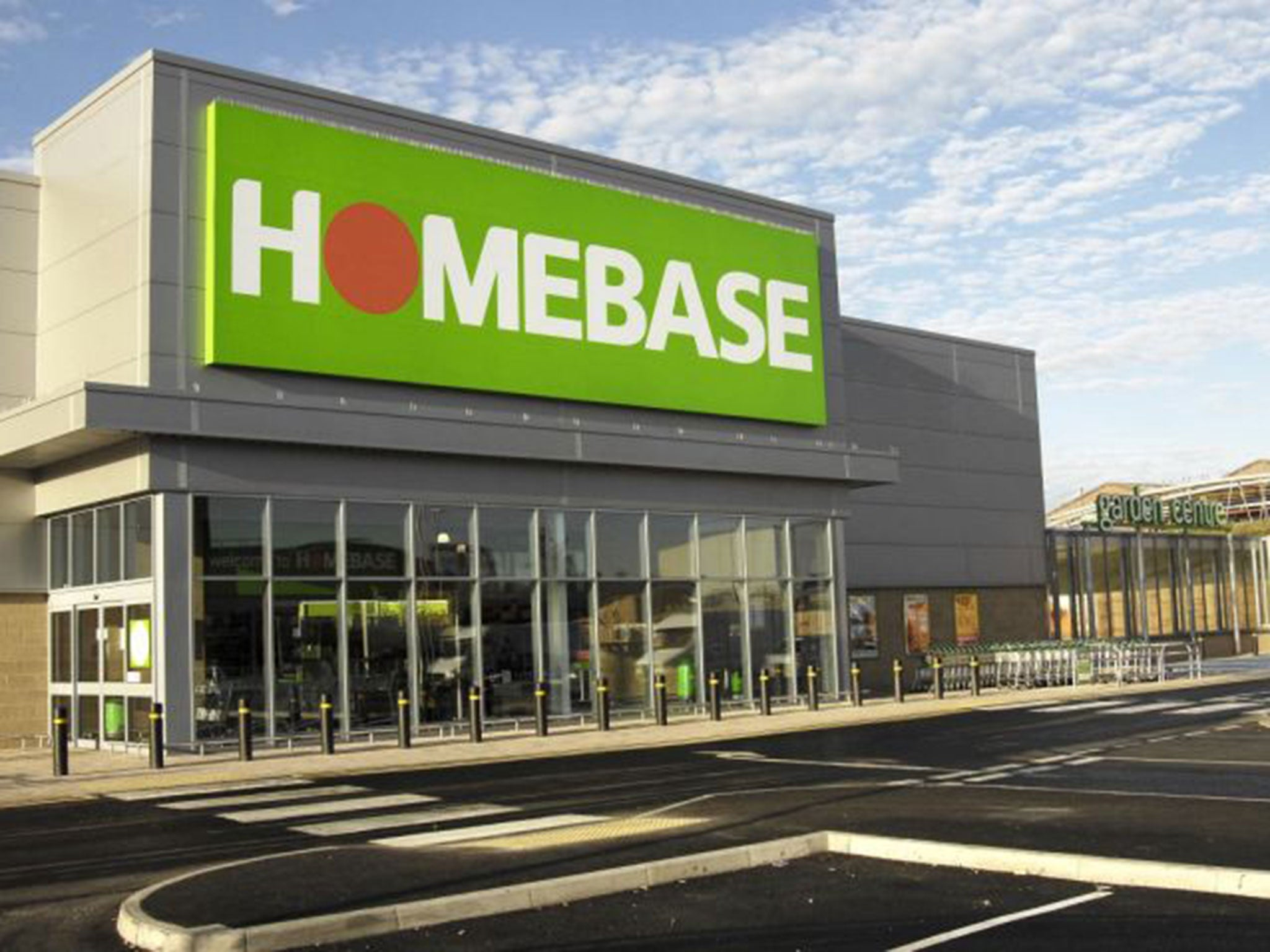 How Homebase Could Put Its House In Order The Independent