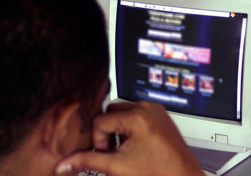 Porn viewers could all be added to a country-wide database ...