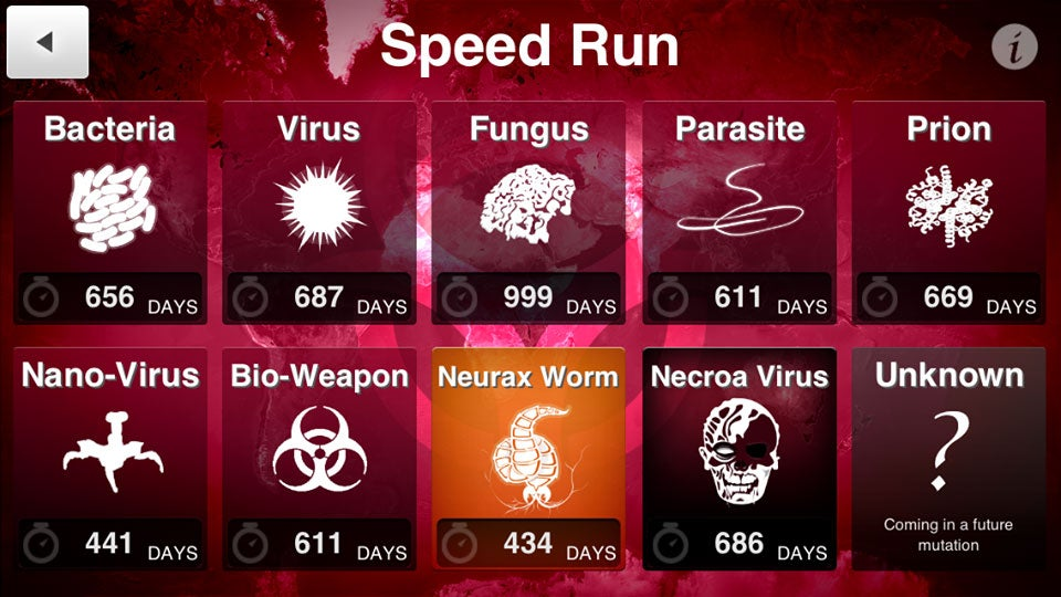 Ebola outbreak boosts sales of smartphone app Plague Inc in which users try to wipe out humanity