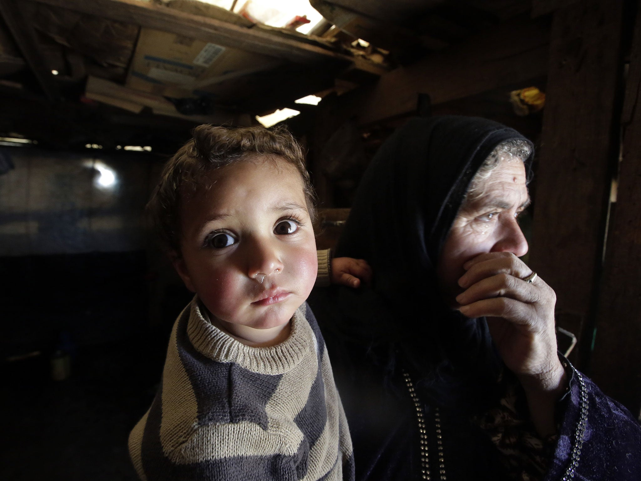 Robert Fisk: The 200,000 Syrian child refugees forced into slave labour in Lebanon