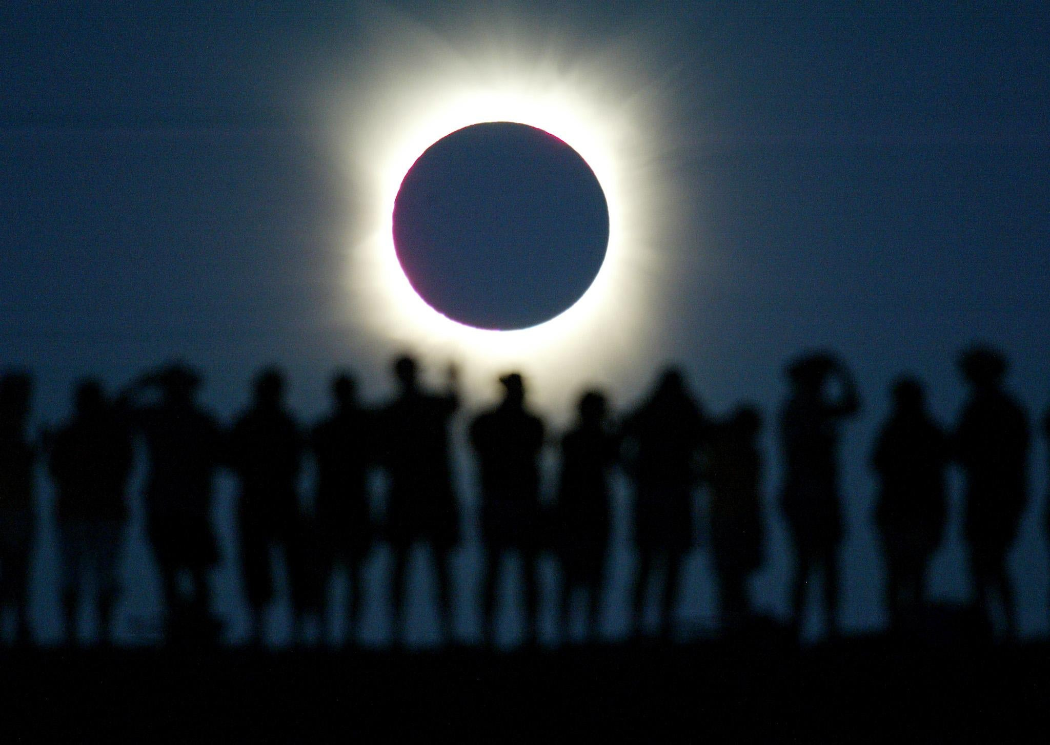 Nasa Confirms Six Days of Darkness in December': No, they