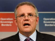 The challenges Morrison will face as Australia's new prime minister