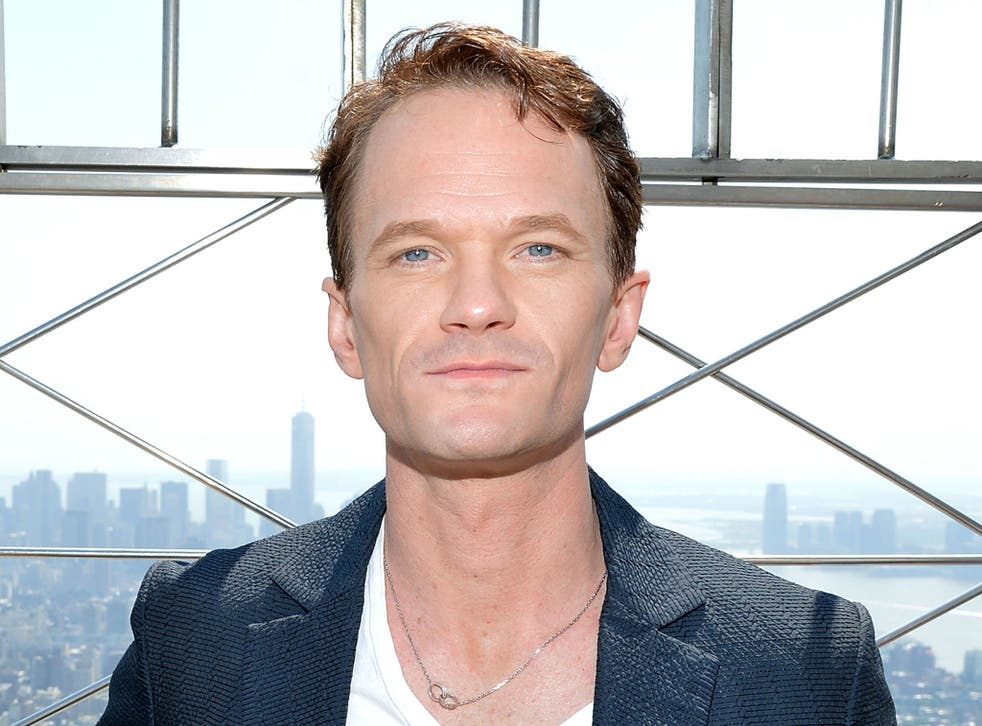 Neil Patrick Harris is playing the villain determined to steal three orphans' inheritance