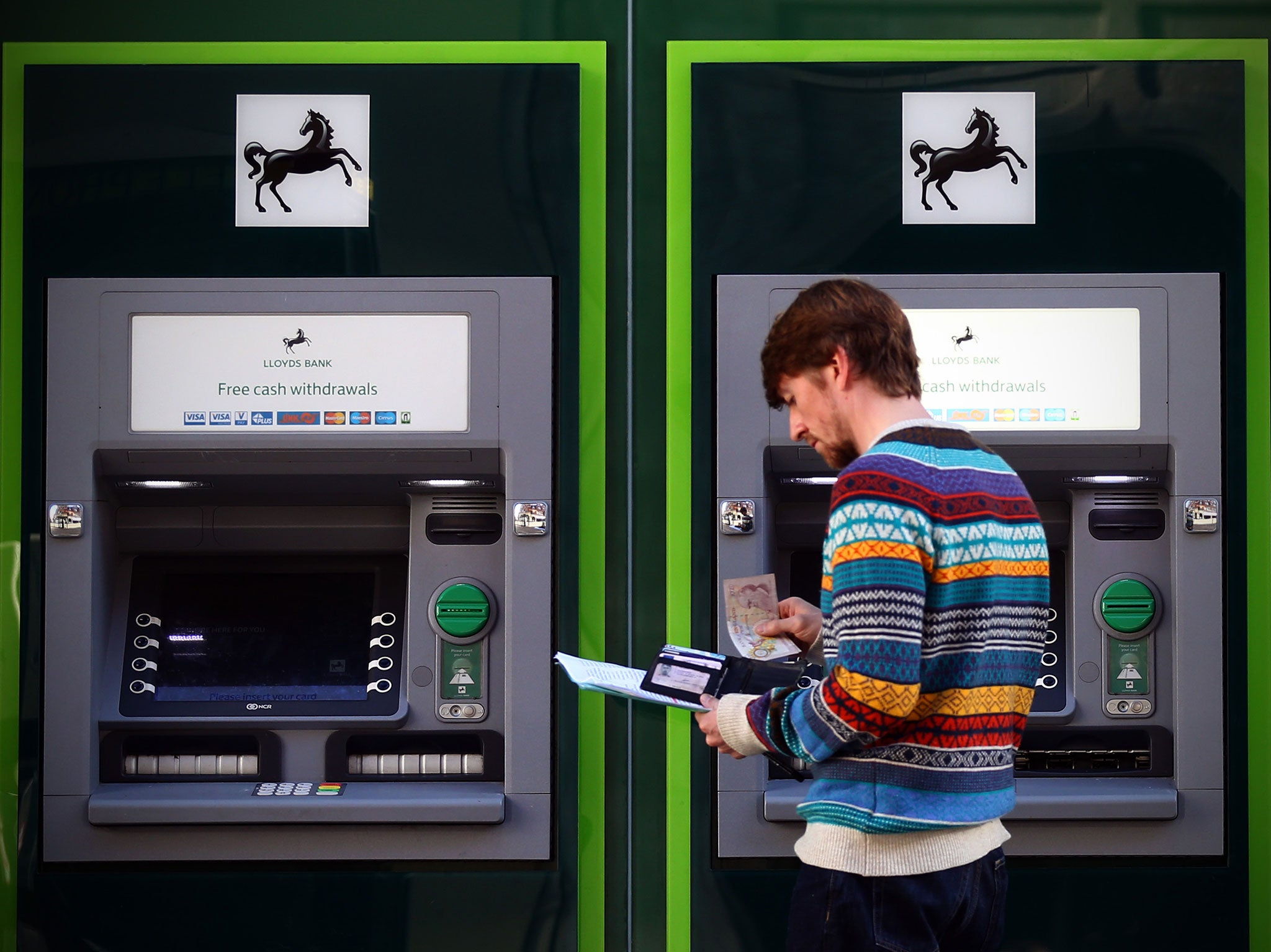 Maybe Not You Need To Think Carefully About Buying Lloyds