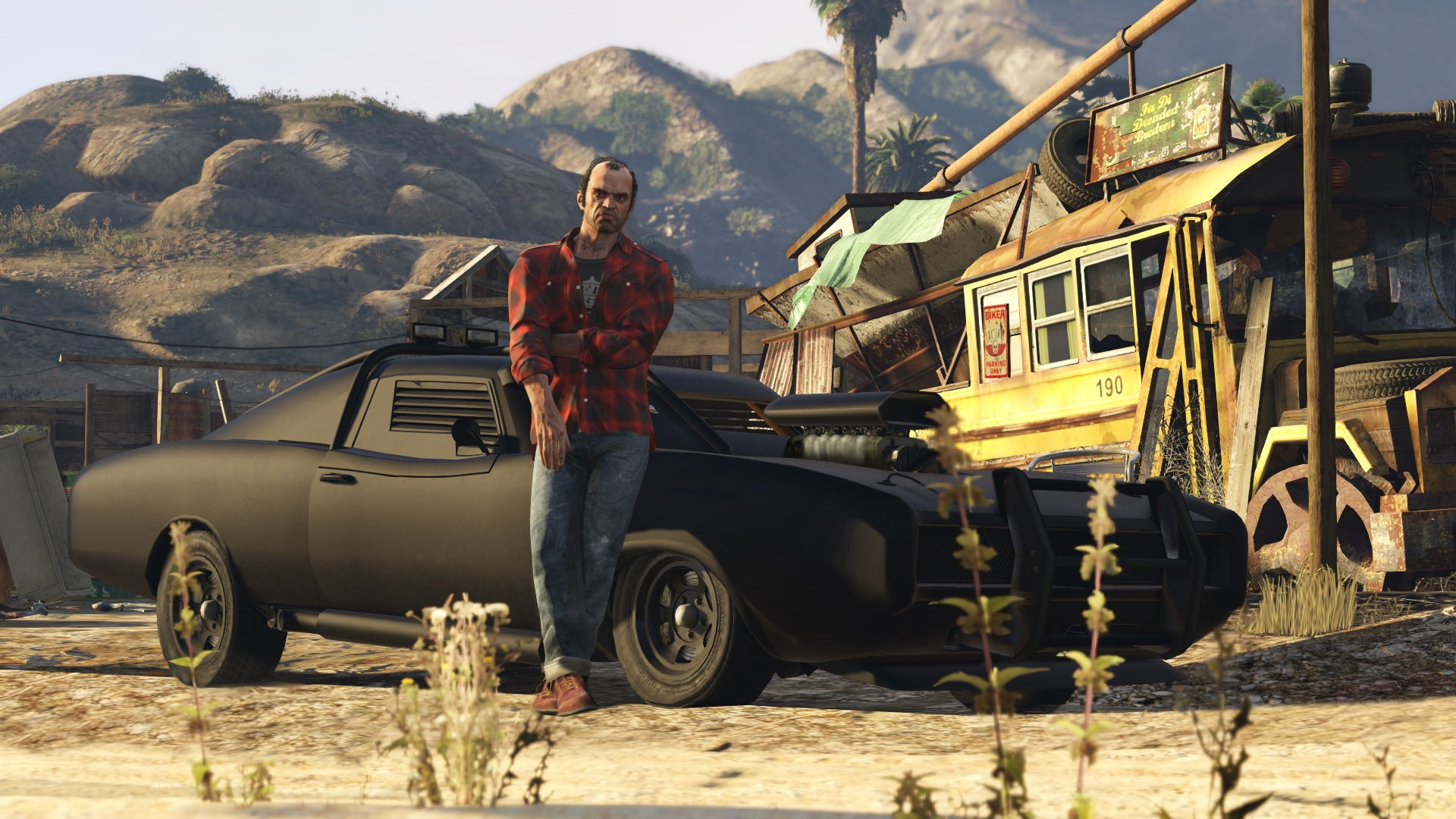 GTA 5 Online for Xbox One and PS4: Returning Xbox 360 and