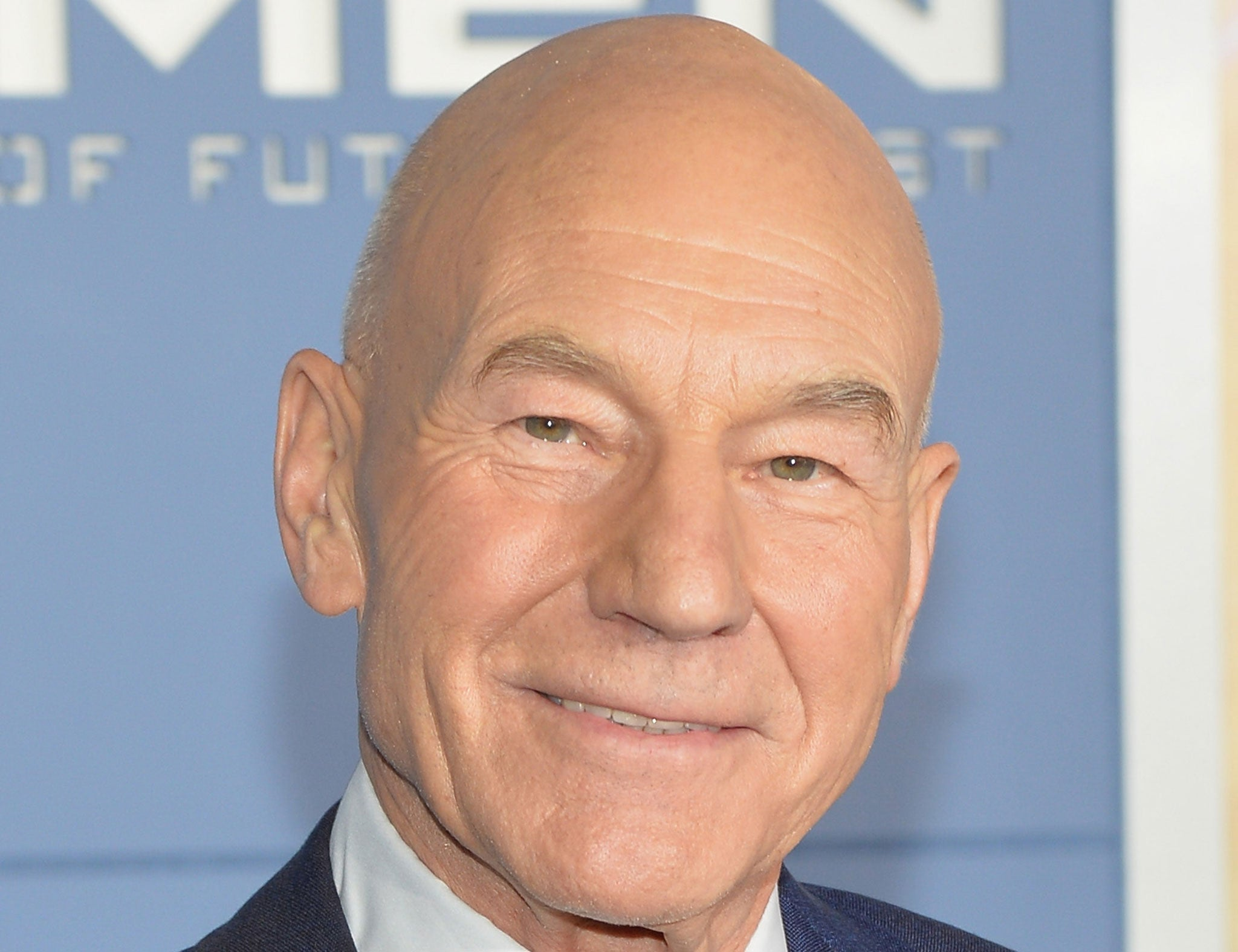 Patrick Stewart backs bakery after 'gay cake' court battle        Shape    Created with Sketch.                                                                                                        In Pictures: Sir Patrick Stewart Wins The InternetIndependent news emailIndependent news email