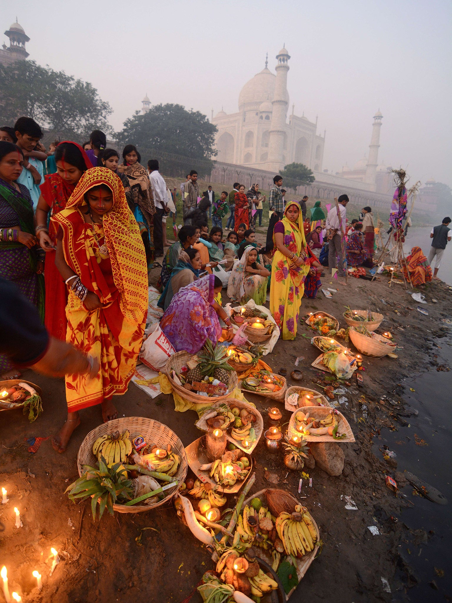 Things on Puja: the secret of popularity
