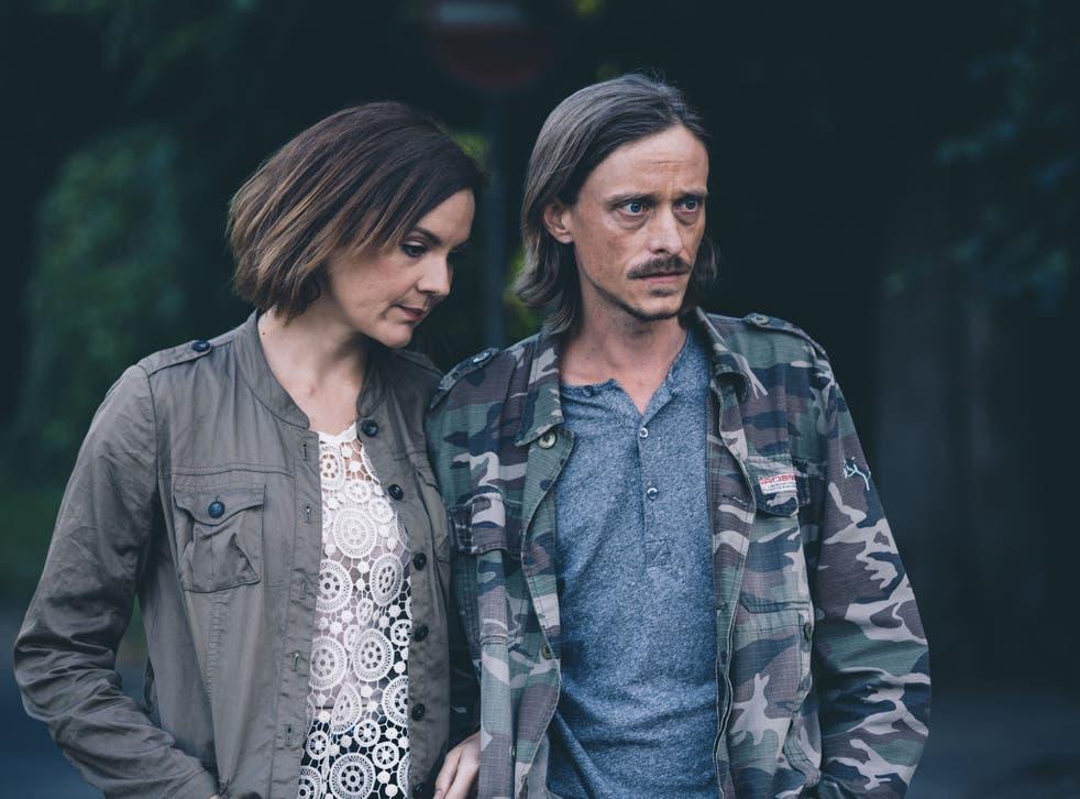 BBC4 sitcom 'Detectorists' starring McKenzie Crook requires some patience