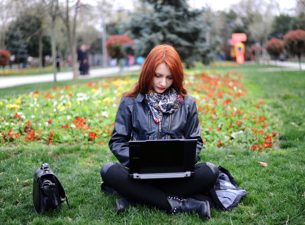 The University of Pennsylvania will soon offer a course called 'Wasting Time on the Internet'