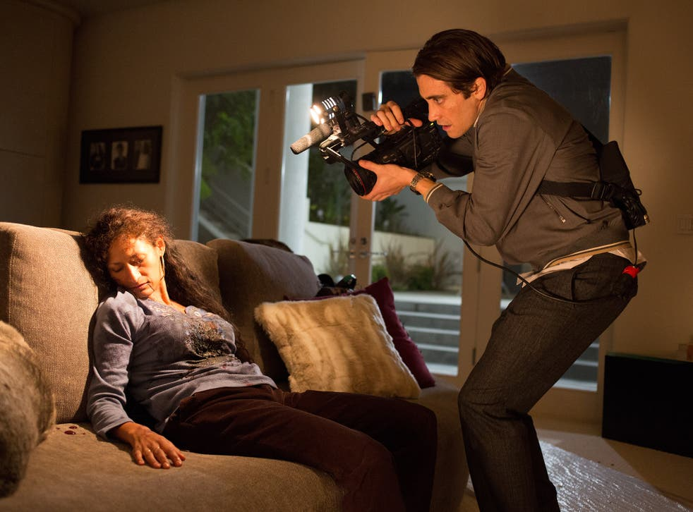 Nightcrawler, film review: Jake Gyllenhaal stars in a warped snapshot of  the American dream | The Independent | The Independent