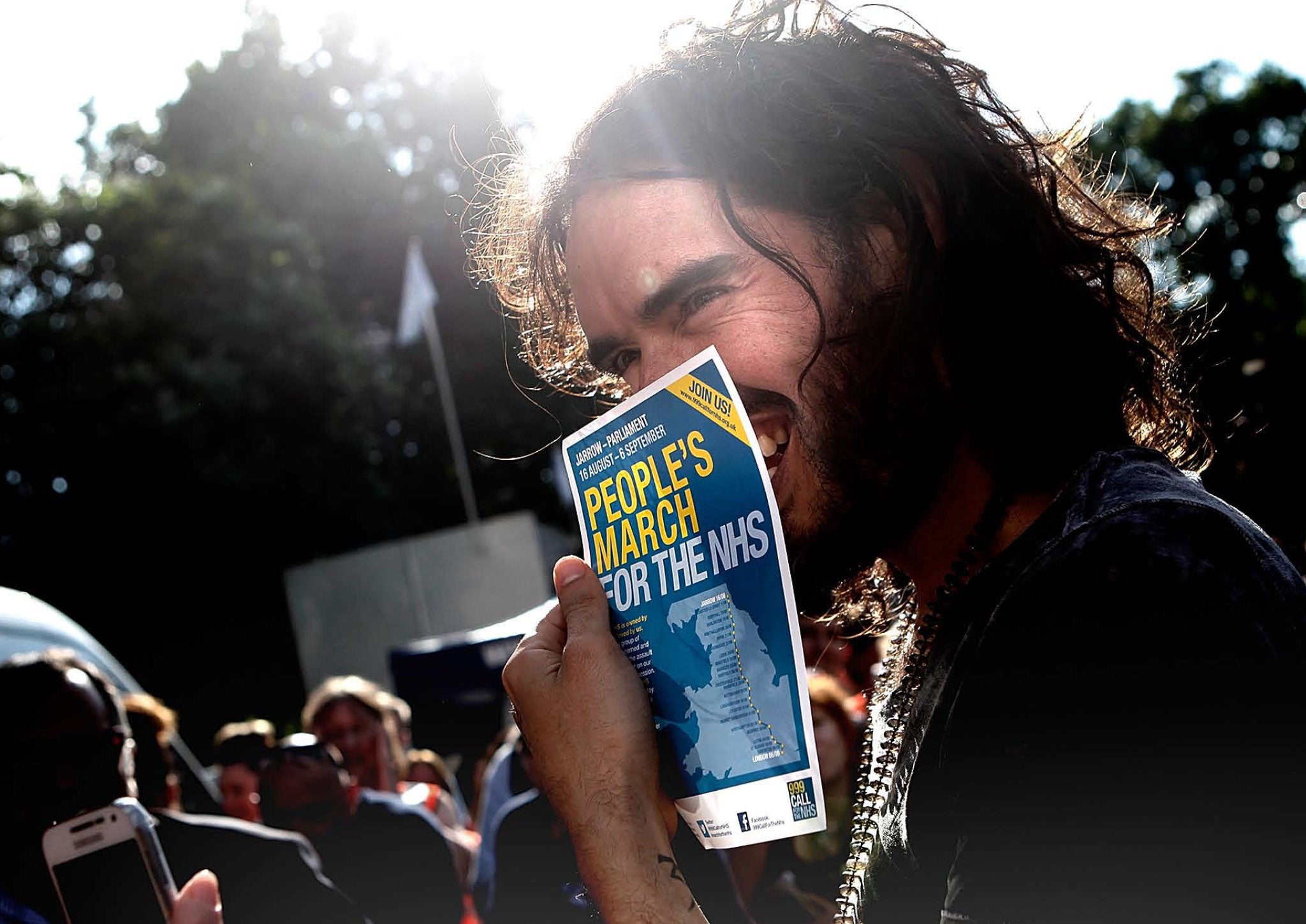 If you think Russell Brand's new book is confused, you should read what his critics have to say about it