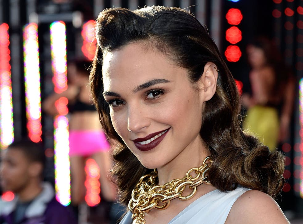 Gal Gadot had been tipped to play slave Esther