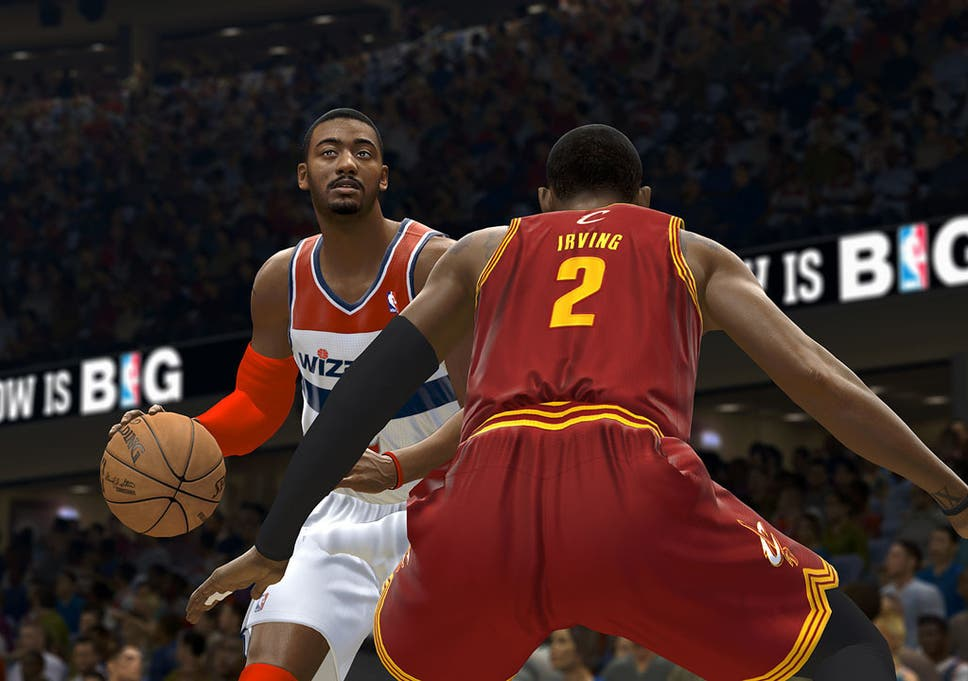 56c27524f201 NBA Live 15 review  It can t compare to NBA 2K15