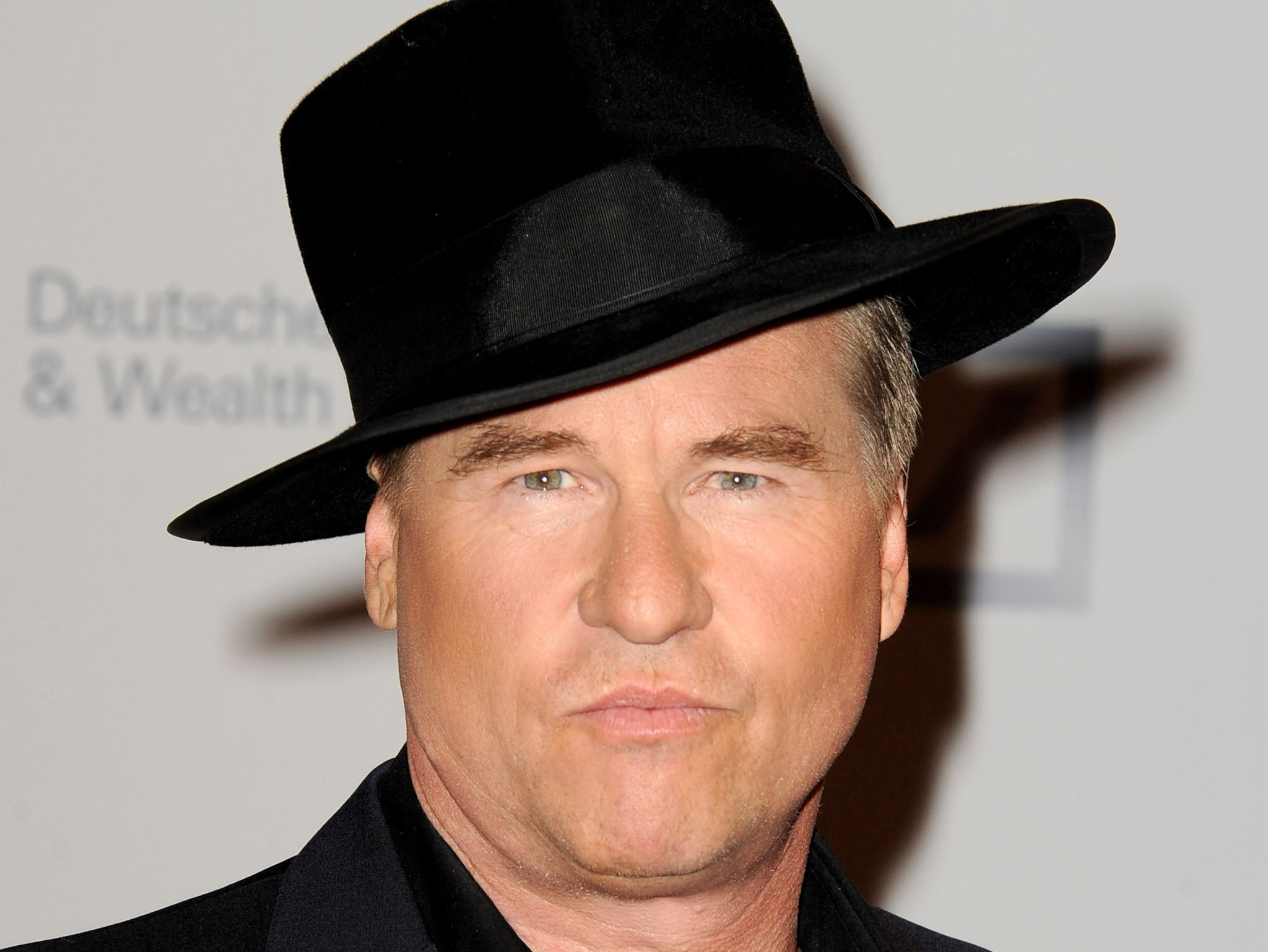 val kilmer height
