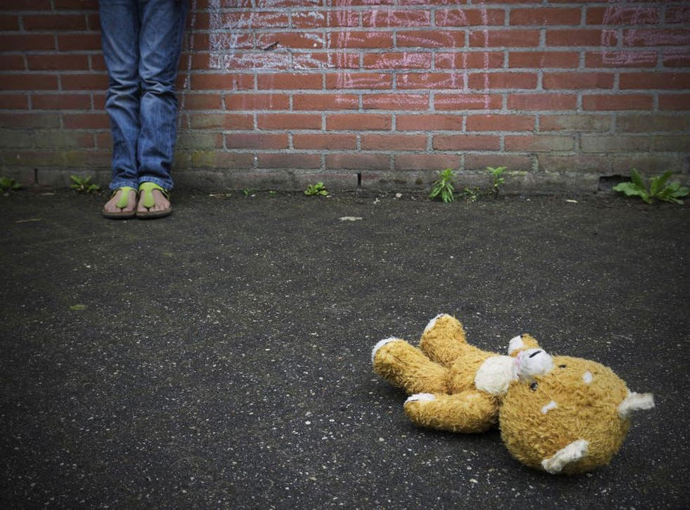 Abuse support group NAPAC reports a rise in victims needing help