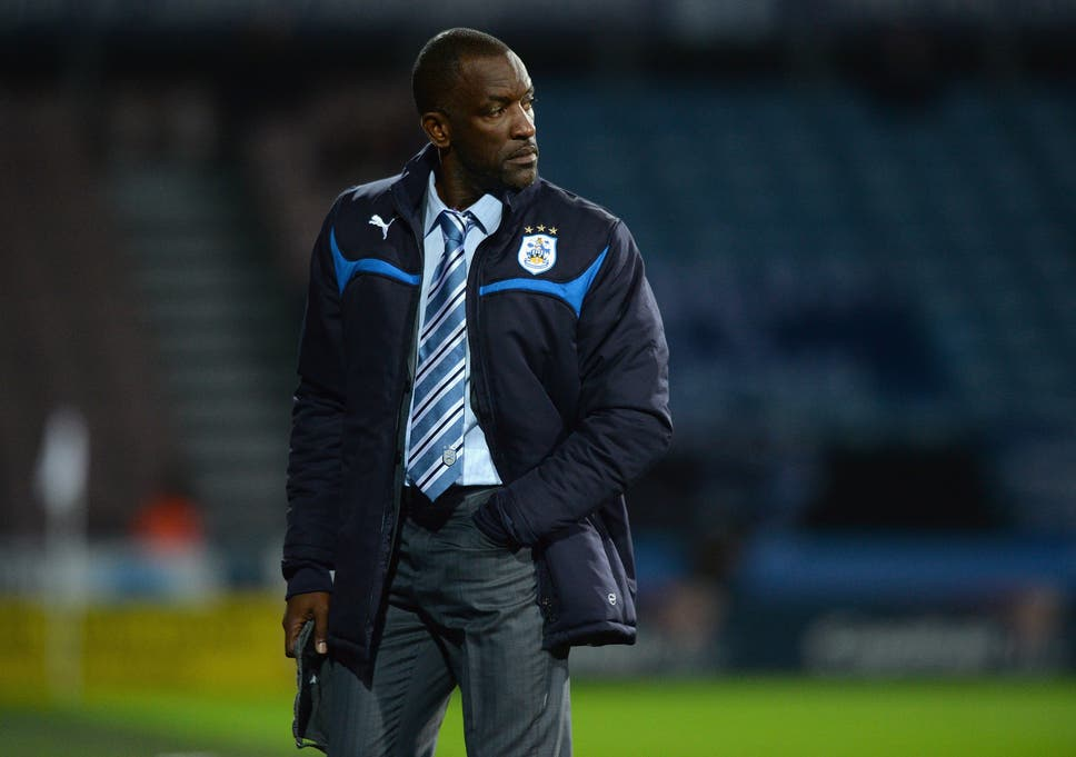 Just 4 Of Key Backroom Jobs In Football Given To Ethnic Minority