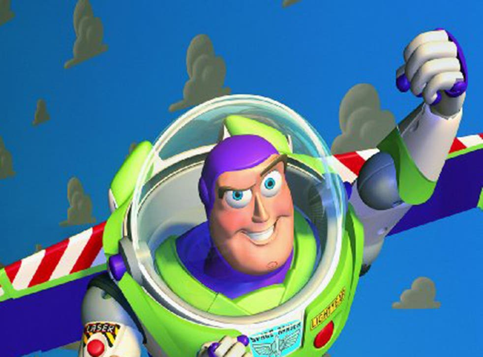 'To infinity...and beyond' is the UK's favourite movie quote, according to a Radio Times poll