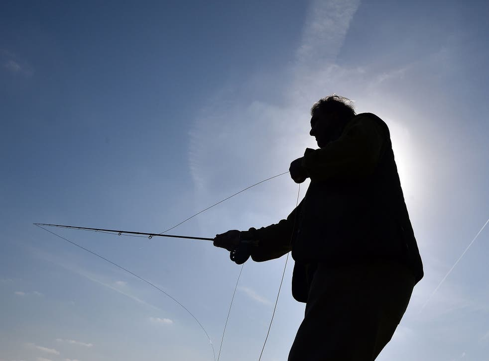 Nearly half of the total English fishing quota is controlled by companies from overseas, according to an investigation into the extent of foreign dominance over UK waters