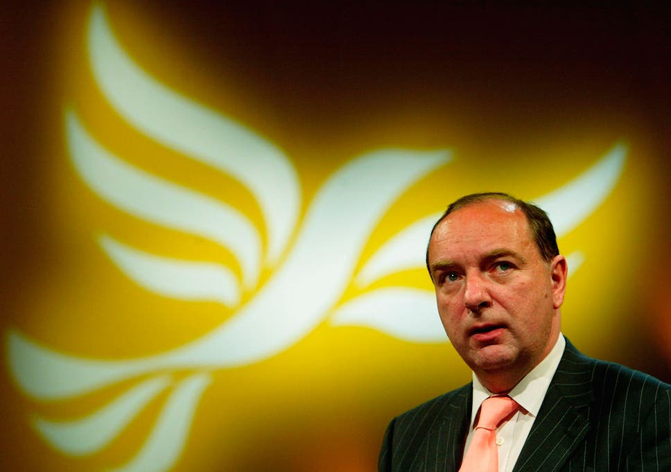 Norman Baker says evidence based policy is in