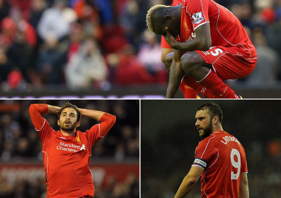 Real Madrid vs Liverpool: The shocking stats that reveal