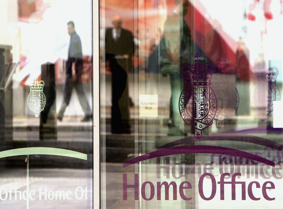 Home Office rules on immigration for the spouses of British citizens are splitting up families
