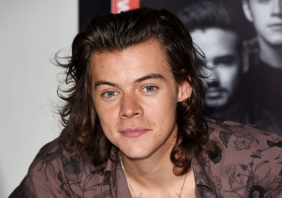 Harry Styles causes hysteria with comment about gender and sexuality ... 9536051d1
