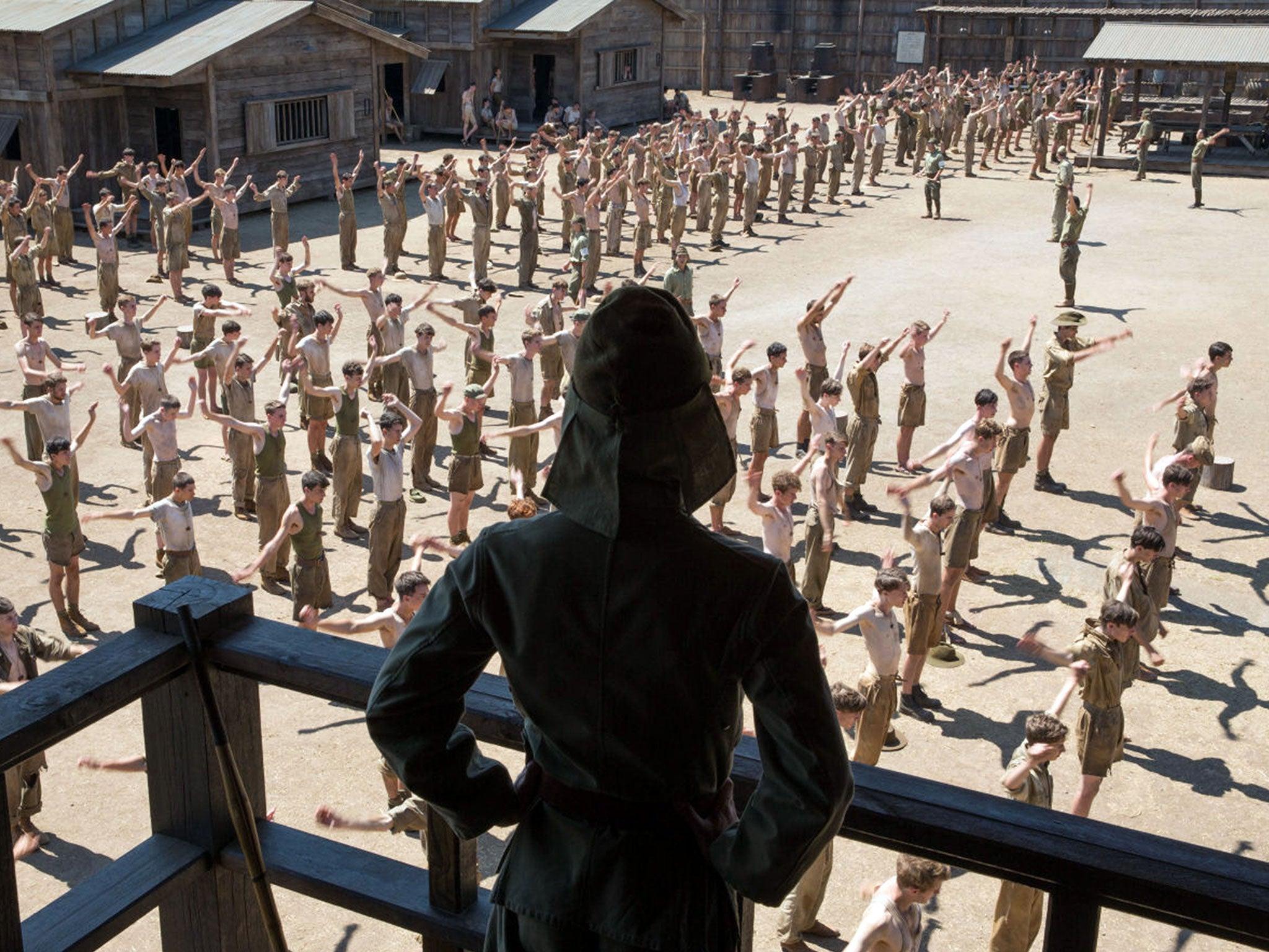 American Sniper original ending showing death of Chris Kyle