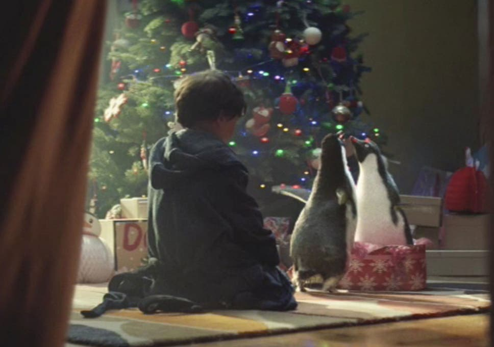John Lewis Christmas advert 2014: It\'s sickly and sweet but ...