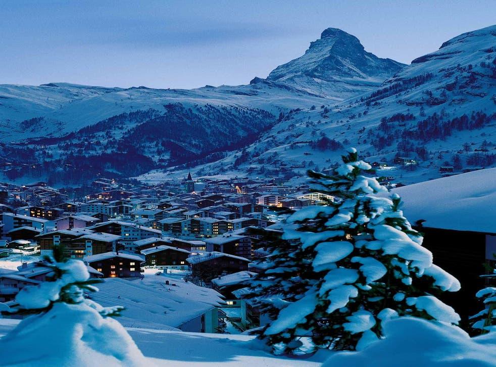 Take a peak: Zermatt is celebrating 150 years of Matterhorn ascents