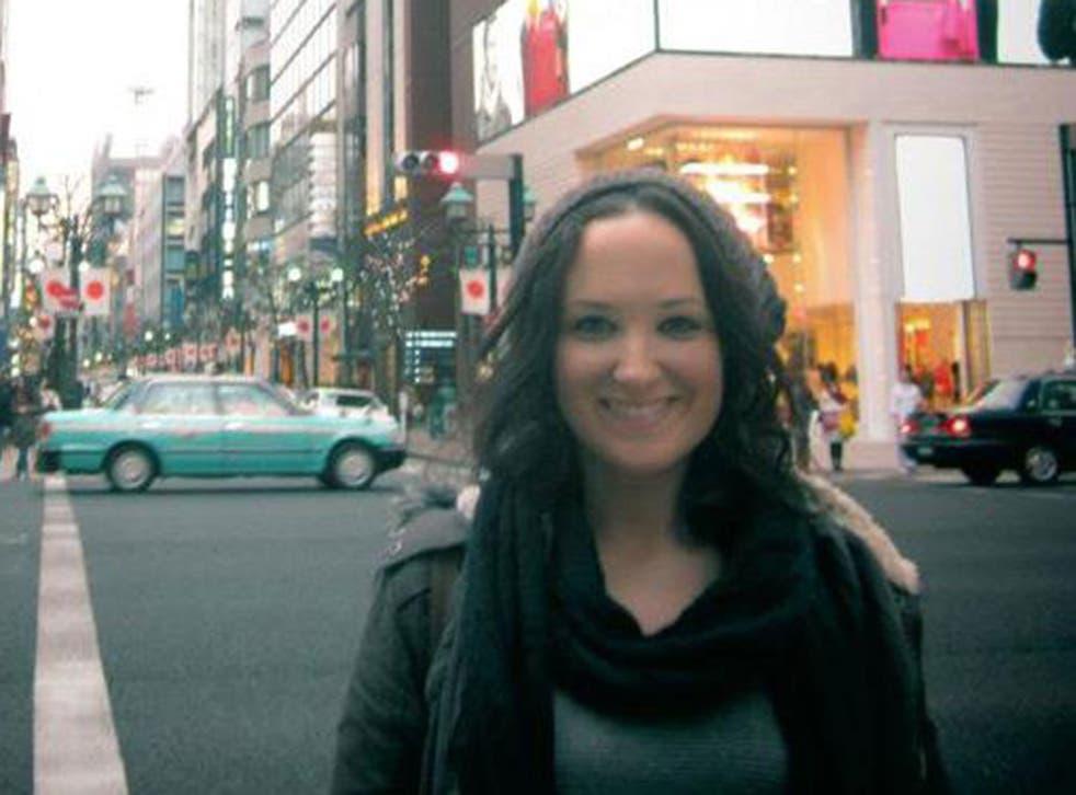 Katie Mulrennan saw the role on Craigslist