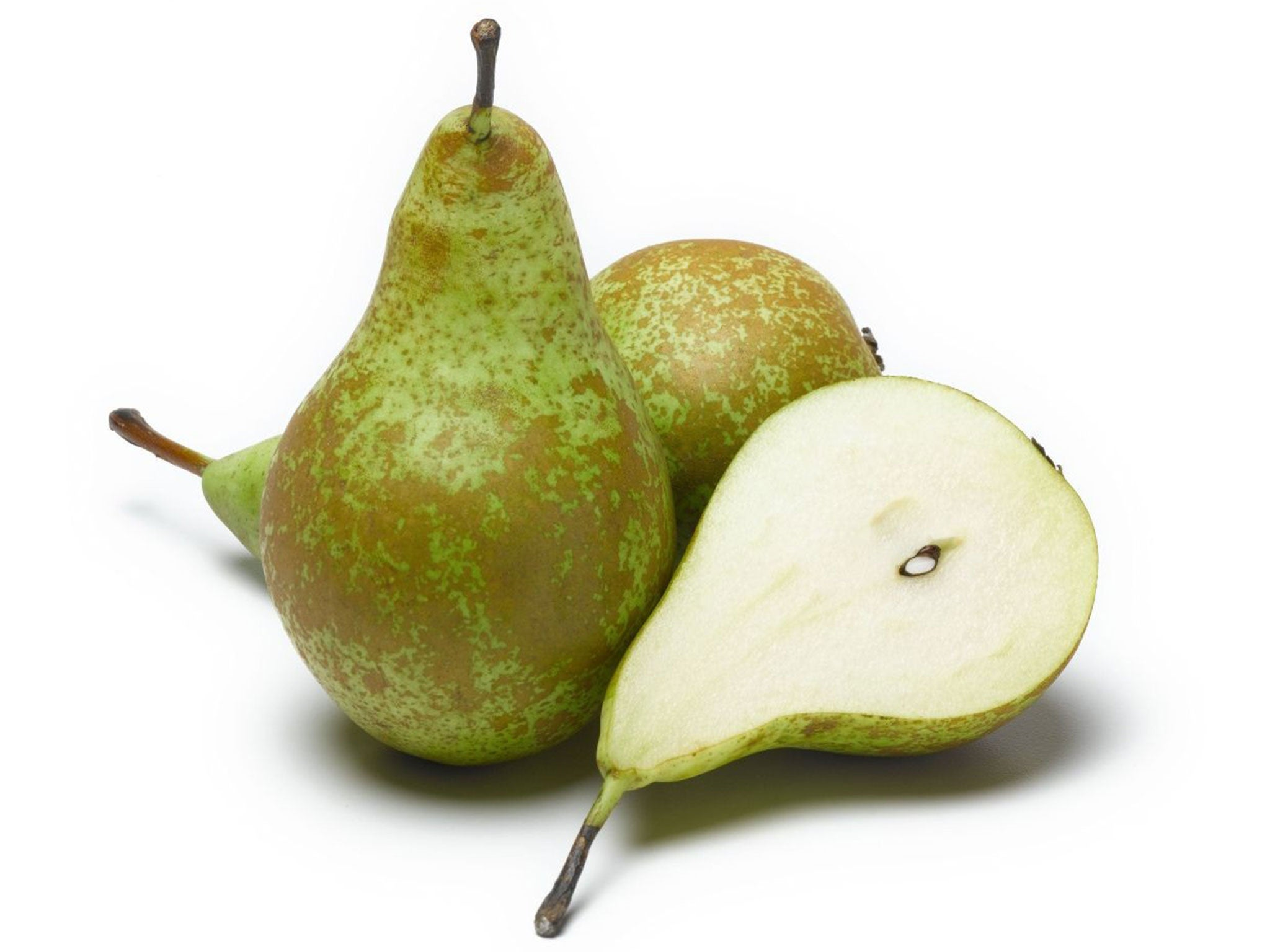 How to beat a pear 10