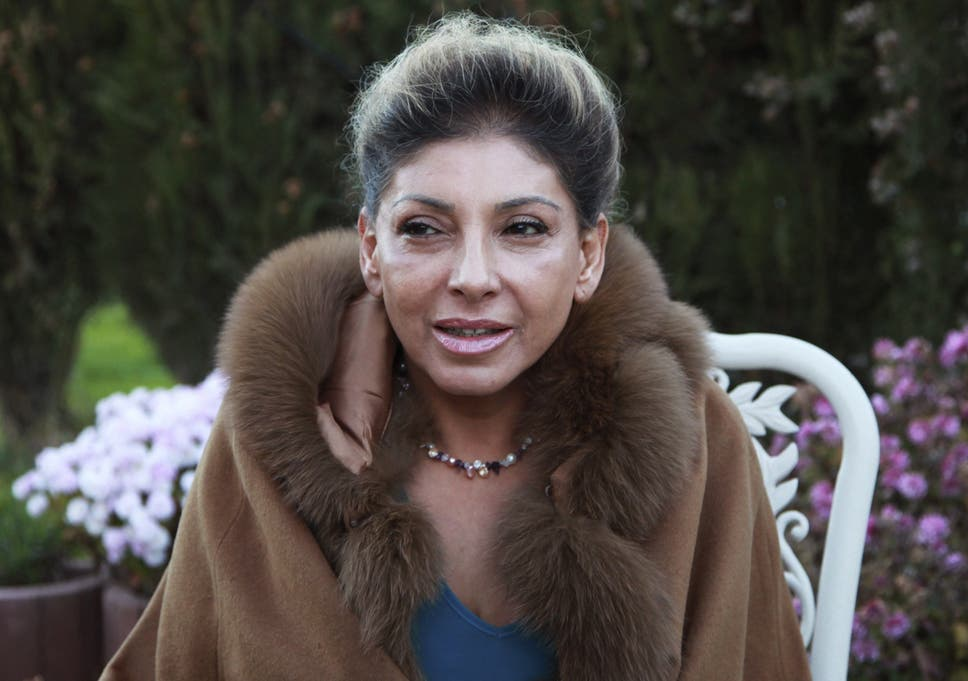 Maria Bamieh: The British lawyer claiming to expose corruption at