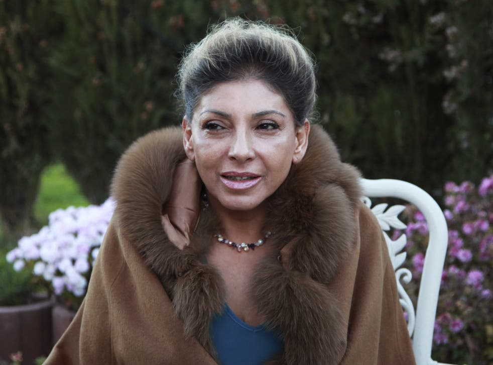 Maria Bamieh previously successfully sued the CPS for racial discrimination