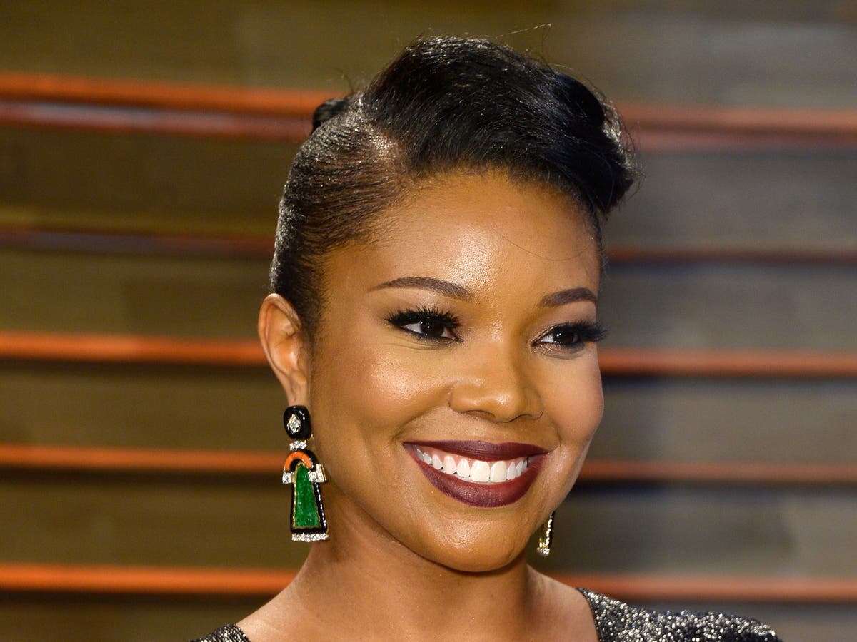 Gabrielle Union: Feminists Should Demand Justice Over Nude