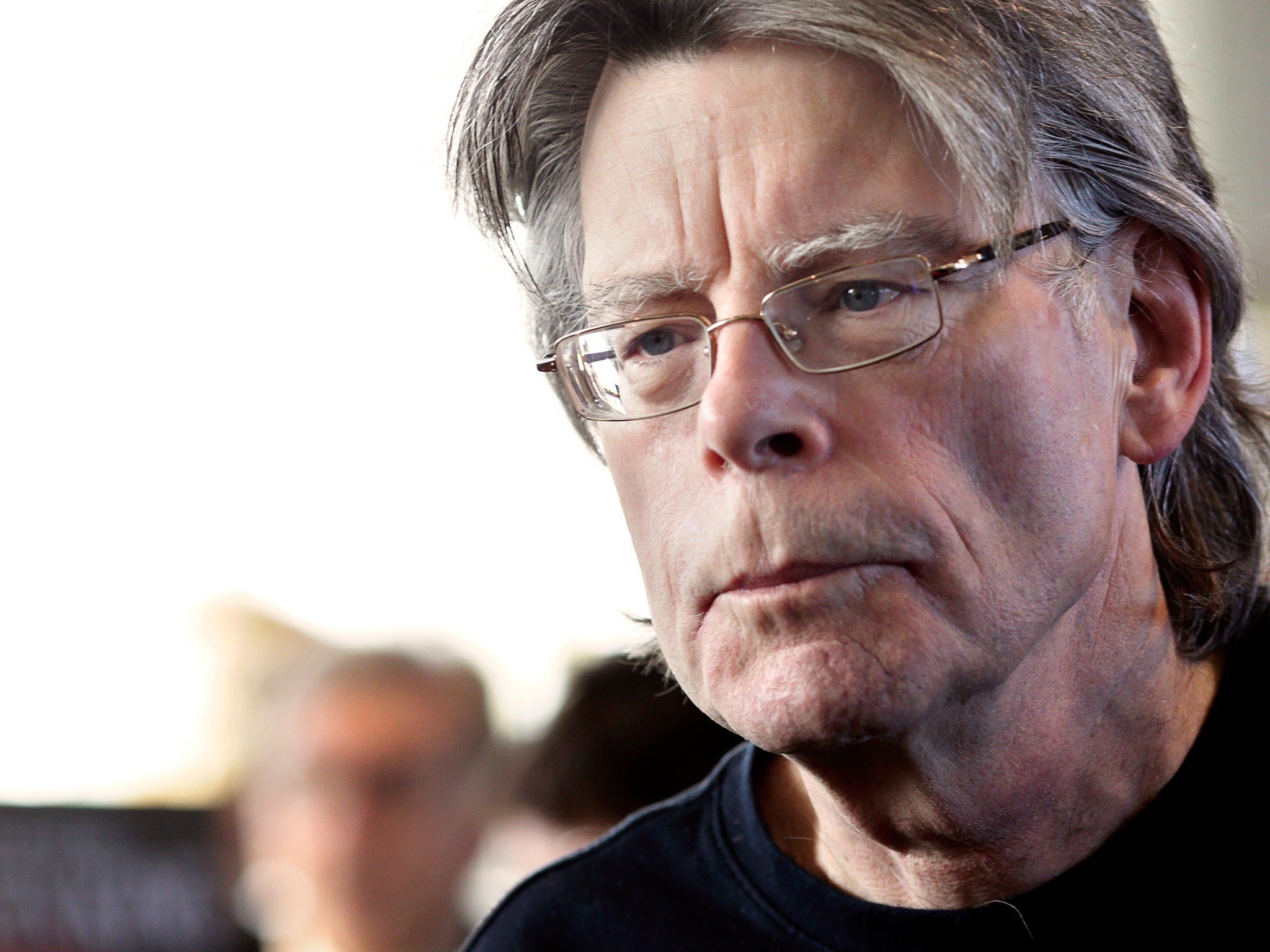stephen king denounces proudly closed minds who are against gun stephen king denounces proudly closed minds who are against gun control in the wake of charleston shooting the independent