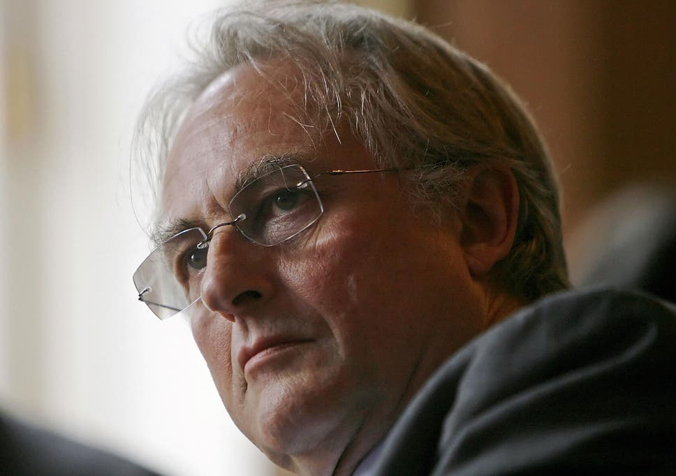 Richard Dawkins wants to lovebomb Iran — with erotica | The Independent