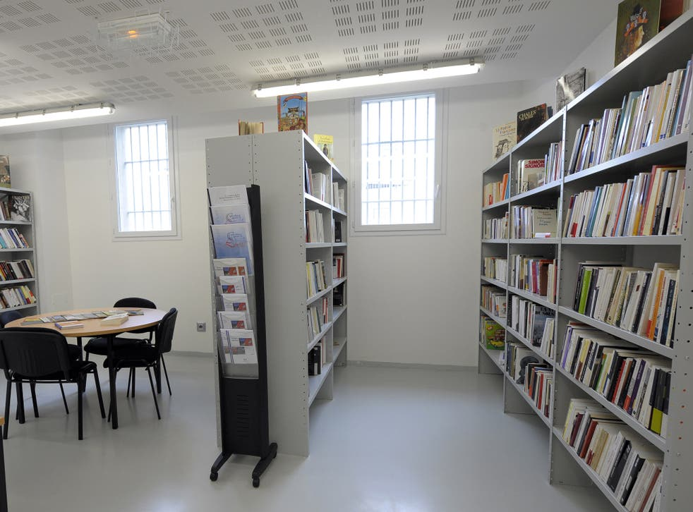 The High Court has ruled the ban on prisoners receiving books in parcels is 'unlawful'